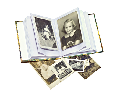 The Power of Photo Albums