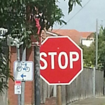 Fun with Words – Stop