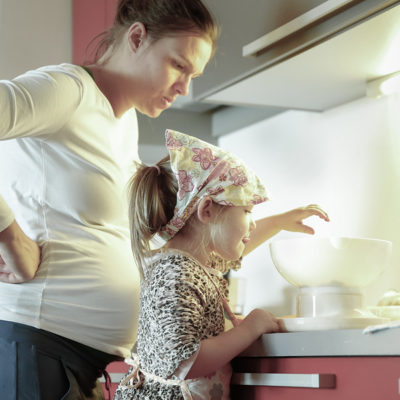 Make daily interactions with your children fun and memorable