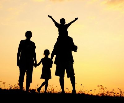 Unconditional love – the greatest gift you can give to your children and family