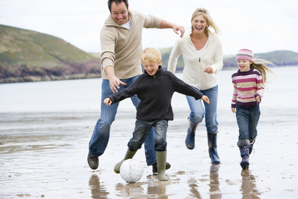 Make time to connect with your children – it's a beautiful investment!